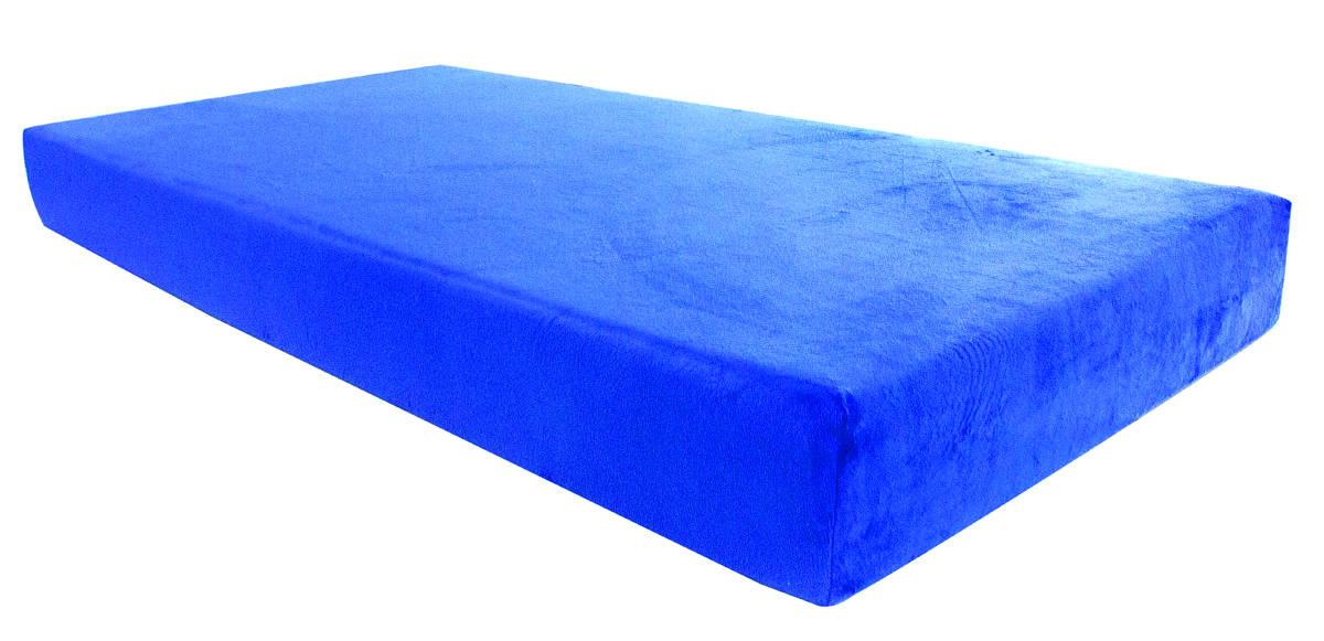 blue twin mattress. Full Size Blue Swirl Gel Mattress Twin R